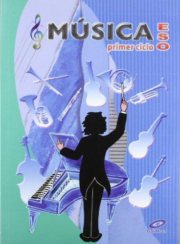 Siglo XXI. Música. Libro. Primer Ciclo por Vv.Aa.