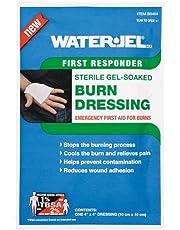 Waterjel 10 x 10 cm Burn Dressing