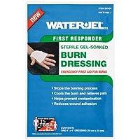 water-jel Burn Dressing, 10x 10cm