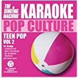 Karaoke: Teen Pop 2