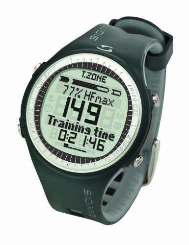 Sigma PC25.10 Heart Rate Monitor,