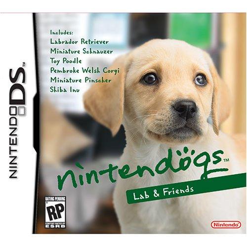 Nintendogs Lab - Nintendogs: Lab &