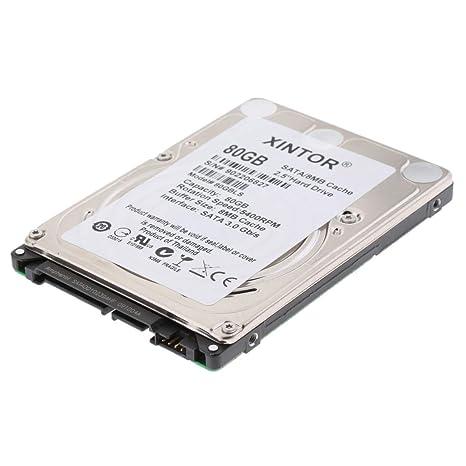F Fityle - Disco Duro de sobremesa SSD Interno (99 x 69 x 9 mm, 2 ...