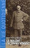 Image de Le Soldat inconnu vivant, 1918-1942