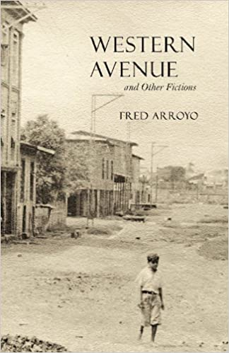 Western Avenue and Other Fictions (Camino del Sol)