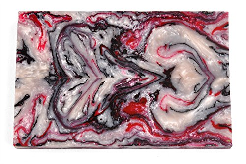 Cherry Cheesecake Acrylic Liquid Inlace Scales -- 5