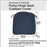 Classic Accessories Montlake Patio Seat Cushion