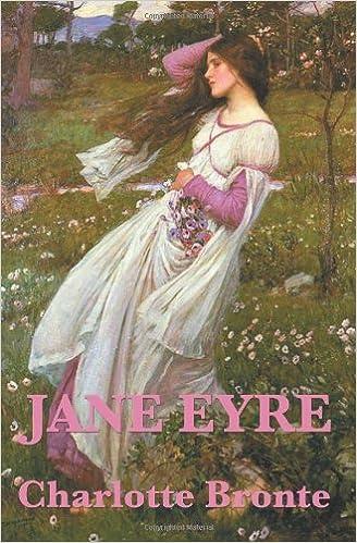 Charlotte Bronte - Jane Eyre Audiobook Free Online
