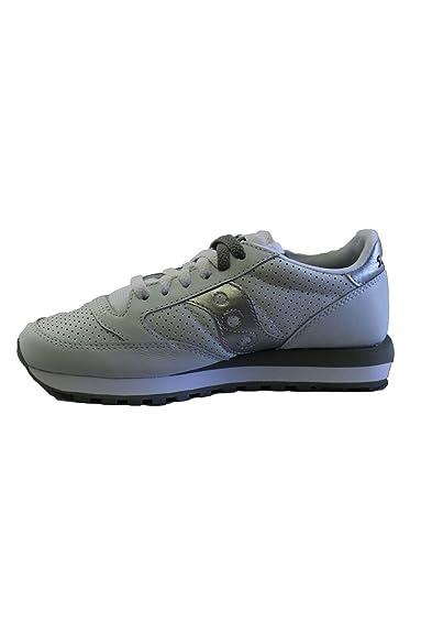 Saucony , Damen Sneaker weiß Weiß   Silber 40.5, - 3 (Wht Sil Rose ... fc10644c60ac