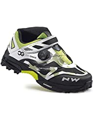 Northwave Enduro MID Camouflage Shoes 2016