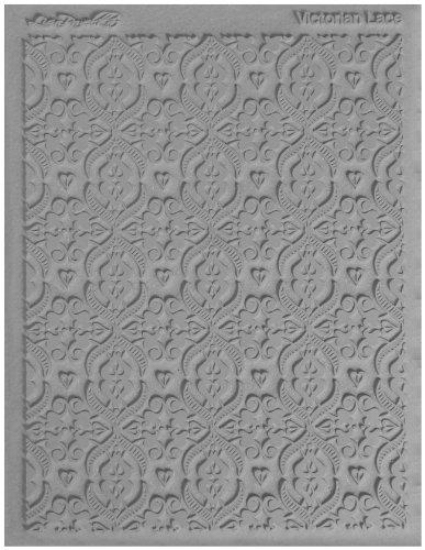 JHB International Inc Lisa Pavelka 527093 Texture Stamp Victorian Lace by JHB International Inc