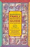 Sacramento Family Resorce Guide, Jaydine Rendall, 0963377795