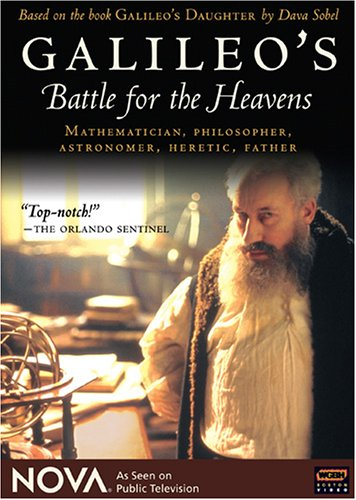 galileos battle for the heavens
