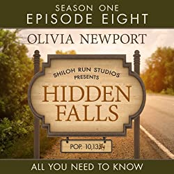 Hidden Falls: All You Need To Know, Episode 8