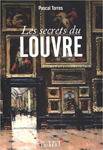Lire un Les secrets du Louvre epub, pdf