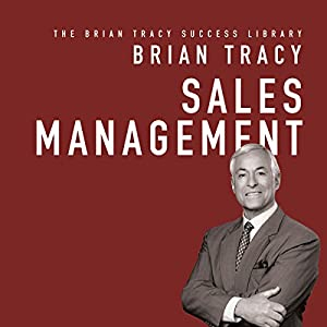 Sales Management Audiobook
