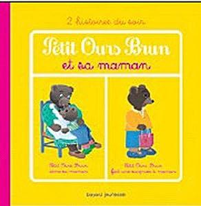 """Afficher """"Petit Ours brun et sa maman"""""""