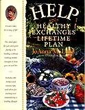 Help: healthy exchanges  lifetime plan