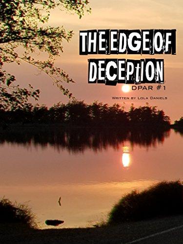 The Edge of Deception: A Deception Pass Area Reservation Novel (DPAR Book 1)