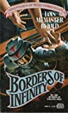 Borders of Infinity, Lois Mcmaster Bujold, 0671698419