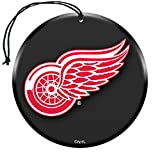 NHL Detroit Red Wings Auto Air