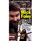 Wwf: Hard Knocks & Cheap Pops - Mick Foley