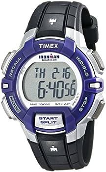 Timex Ironman Women's 30-Lap Sport Watch
