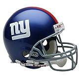 Riddell NFL New York Giants Full Size Proline VSR4 Football Helmet