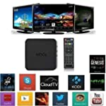 Nettech Internet TV Streaming Box And...