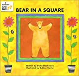 Bear in a Square, Stella Blackstone, 1841481203