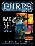 Gurps Basic Set, Steve Jackson Staff, 1556347308