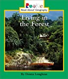 Living in the Forest, Donna Loughran, 0516227408