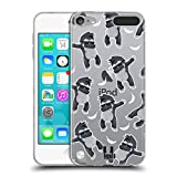 Best Gel Cases For IPod Touches - Head Case Designs Gorilla Dabbing Animals Soft Gel Review