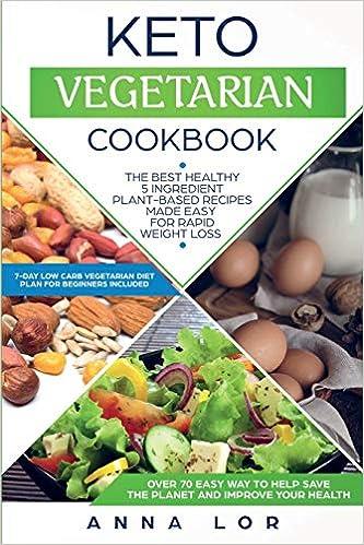 best books on ketogenic vegetarian diet
