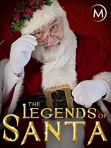 The Legends of Santa (Traditions Christmas Legends Of)