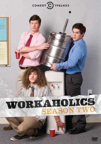 Workaholics - Season 1 - TV.com