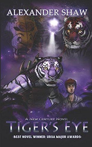 Download Tiger's Eye (New Century) pdf
