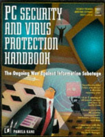 email virus protection handbook