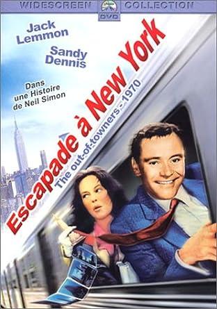 escapade new york