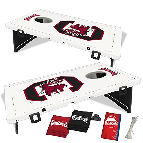 Baggo 2096 University of South Carolina Gamecocks Complete Baggo Bean Bag Toss Game by Baggo
