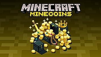 320 Minecoin Pack - Nintendo Switch [Digital Code]