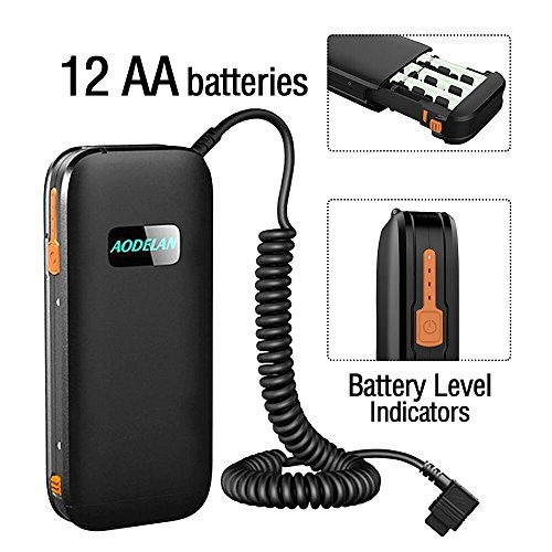 Top Rated Flash Battery Packs
