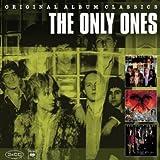 3cd Original Album Classics (The Onl Y Ones\Even Serpents Shine\Baby'S Go T A Gun)