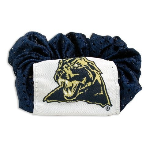 NCAA Pittsburgh Panthers Hair Twist Band by Littlearth