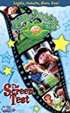 Cabbage Patch Kids 2: Screen Test [VHS]