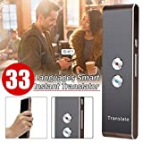 Smart Language Translator Instant Easy Trans Voice Speech 33 Languages