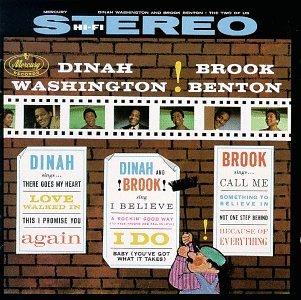 3a94b3f5 Brook Benton - The Two Of Us - Amazon.com Music