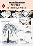Ejercicios Parramón Sumi-E: La aguada japonesa