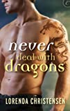 Bargain eBook - Never Deal with Dragons