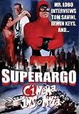 Superargo (Cinema Insomnia Edition) by Guy Madison